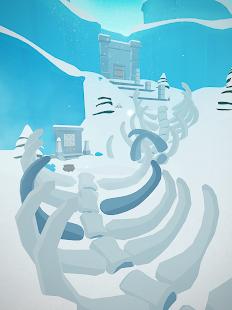 Faraway 3: Arctic Escape képernyőkép