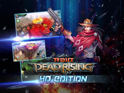 Raid:Dead Rising HD 1.3.0 screenshots 9