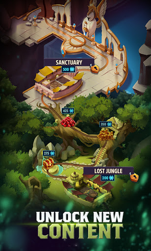 Mythic Legends 1.1.13.4232 screenshots 7