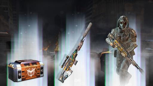 Sniper Zombies: Offline Shooting Games 3D screenshots 4