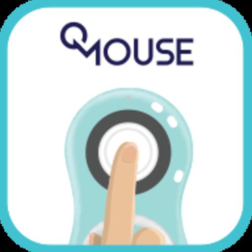 Baixar Application to configure Q-Mouse Smart Patch.