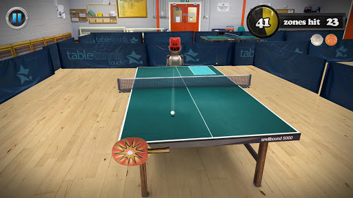 Table Tennis Touch  screenshots 8