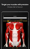 Strength Training by Muscle and Motion