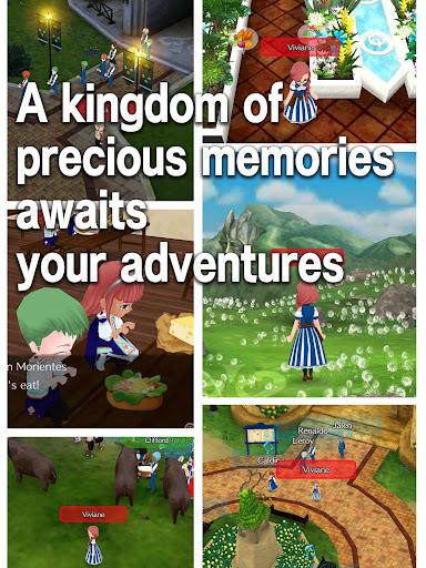 WorldNeverland - Elnea Kingdom apktram screenshots 13