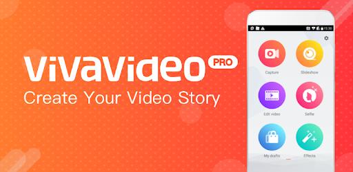 VivaVideo PRO Video Editor HD .APK Preview 0