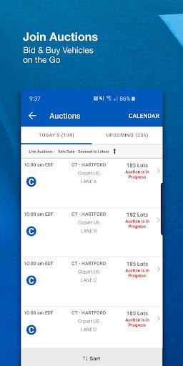 Copart u2013 Salvage Car Auctions 5.6.5 Screenshots 4