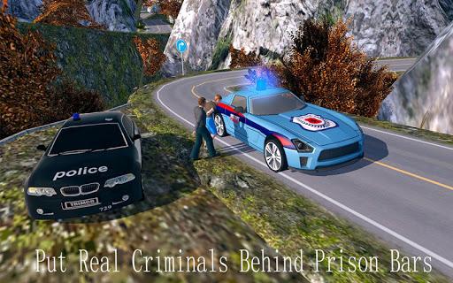 San Andreas Hill Police  screenshots 1