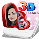 3D Photo Frames per PC Windows