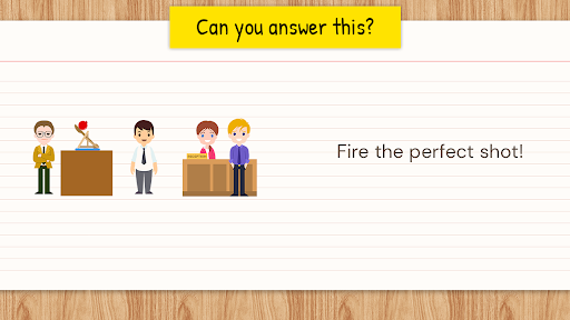 The Moron Test: Challenge Your IQ with Brain Games  screenshots 20