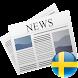 Tidningar i Sverige - Androidアプリ