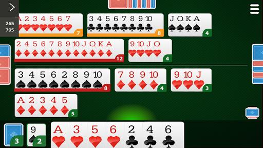 Canasta Online 102.1.52 screenshots 6