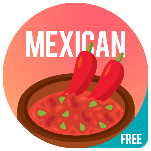 Baixar Mexican recipes free cooking apps