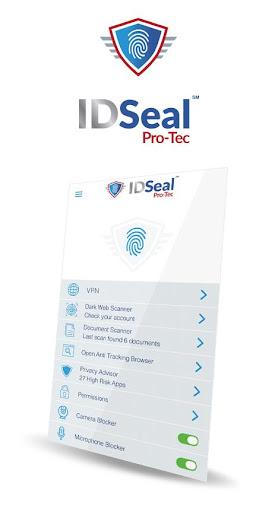 IDSeal Pro-Tec 5.1.7 screenshots 1