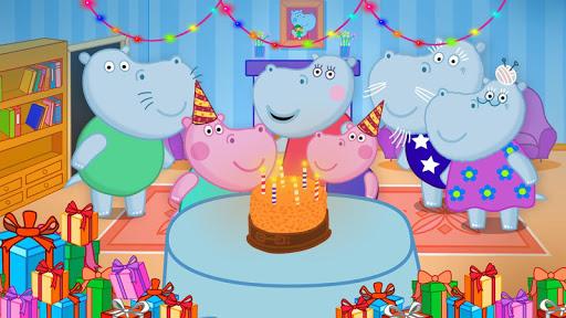 Kids birthday party  screenshots 9