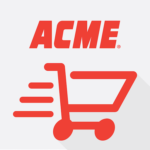 ACME Rush Delivery & Pickup