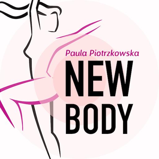 NEW BODY Paula Piotrzkowska