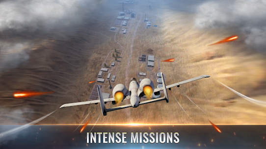 Fighter Pilot: HeavyFire 2