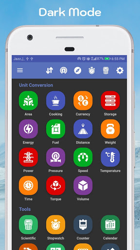 Unit Converter - All in One Unit Conversion Tool apktram screenshots 8