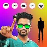 Man Photo Editor, Hairstyle, Smarty, Beard - Gabru