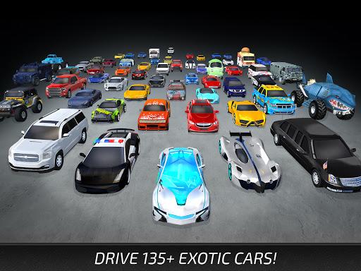 Driving Academy - Car School Driver Simulator 2020 2.8 screenshots 24
