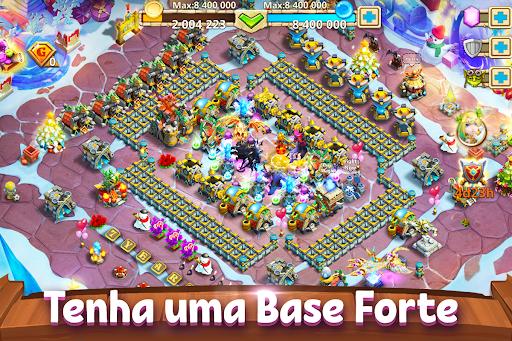 Castle Clash: Batalha de Guildas 1.7.2 screenshots 6