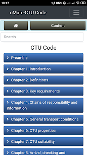 cMateCTU Code For Pc (Windows 7, 8, 10 & Mac) – Free Download 1