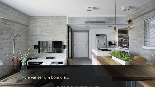 André Ventura Dating Simulator screenshots 2