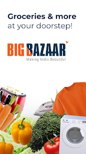 Big Bazaar – Making India Beautiful 1