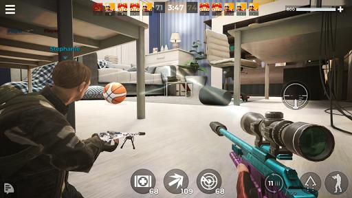 AWP Mode: Elite online 3D sniper action 1.8.0 Screenshots 8