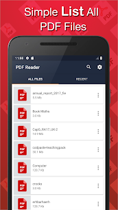 Simple PDF Reader 3