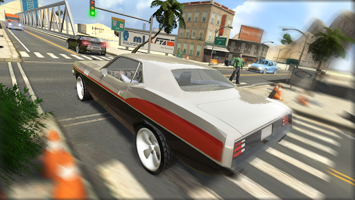 Muscle Car Simulator 1.4 Screenshots 13