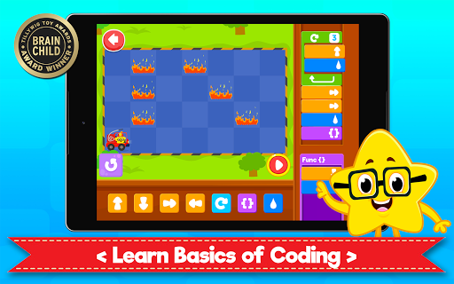 Coding Games For Kids - Learn To Code With Play  screenshots 20