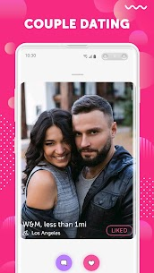 Yumi: Hookup & Anonymous Chat App for NSA Dating 7