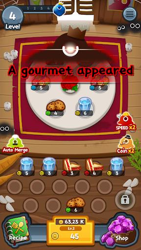 Monster Restaurant  screenshots 2
