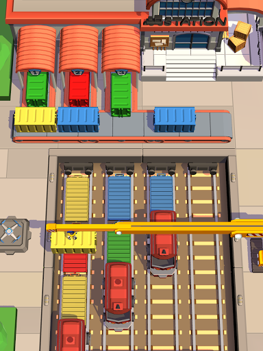 Transport It! 3D - Tycoon Manager  screenshots 16