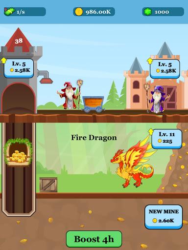 Dragon Village 11.65 screenshots 10