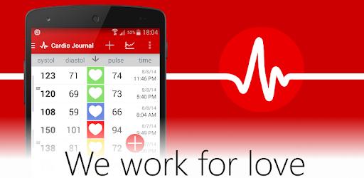 kardio napló applikáció letöltés