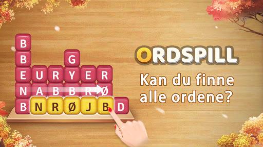 Ordspill  screenshots 1