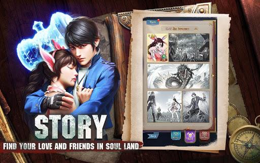 Soul Land: Awaken Warsoul 36.0 screenshots 13