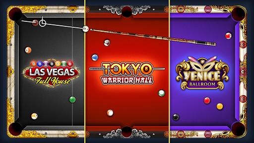 Code Triche 8 Ball Pool (Astuce) APK MOD screenshots 5
