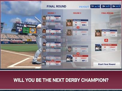 MLB Home Run Derby Mod Apk (Unlimited Bucks/Money) 10