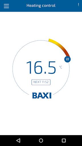 Baxi Thermostat  Paidproapk.com 2