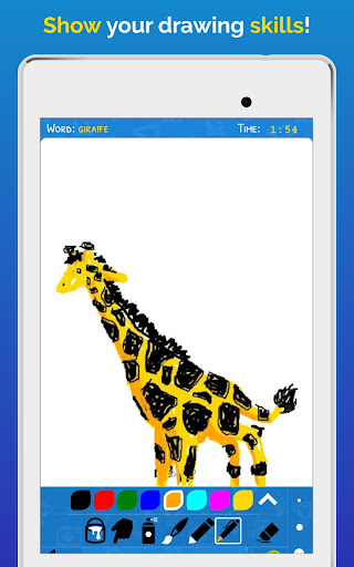 Drawize - Draw and Guess  screenshots 12