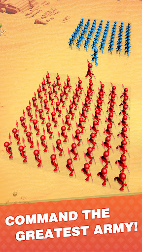 Legions Clash  Pc-softi 5