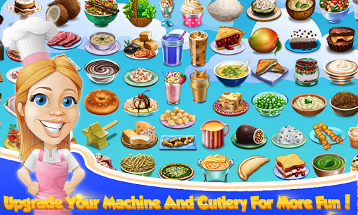Cooking Story 2020  screenshots 6