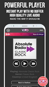 VOKO Radio PRO – Internet Radio 2