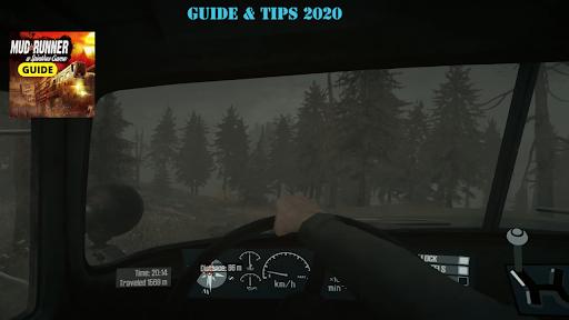 Guide For SnowRunner Truck Tips 2021  Screenshots 4