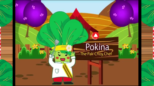toefl like game tommy & pokina screenshot 1