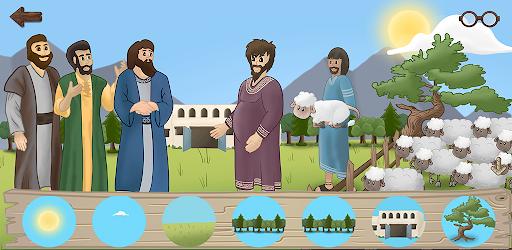 Bible Junior 15.0 screenshots 1