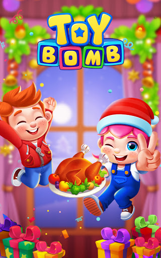 Toy Bomb: Blast & Match Toy Cubes Puzzle Game 5.82.5038 screenshots 9
